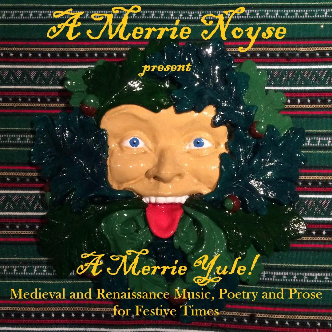A Merrie Yule CD